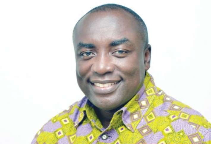 Kwabena Agyepong Cannot Be Reinstated - F.F Antoh