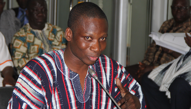 Daily Guide Changes Name –Oti Bless