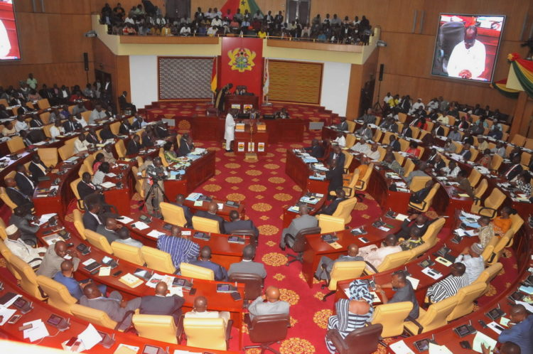 MASLOC to publish names of loan-defaulting MPs
