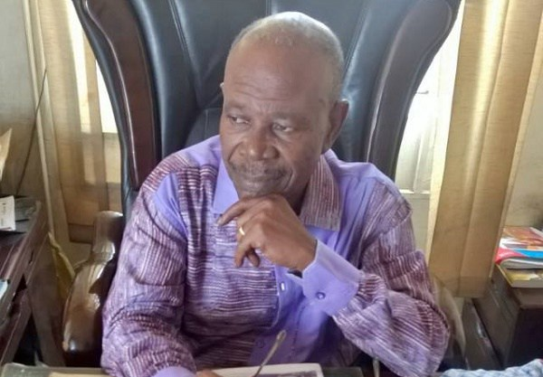 Retract your reckless statement or resign now – OccupyGhana to Ayisi Boateng