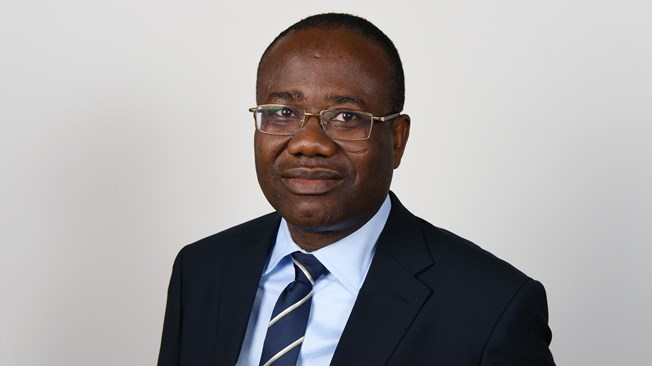 Kwesi Nyantakyi appointed President of 2018 CAF World Cup Committee
