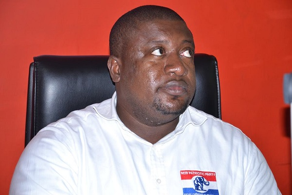 No 'alawa' for you - Nana Boakye tells former NSS personnel