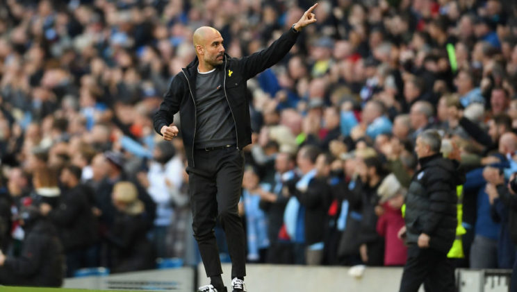 Pep Guardiola Will 'Kill' Any First-Team Players Who Get Complacent for High-Flying Man City