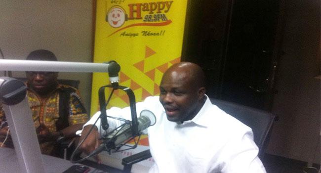 Footballers Should Stop Spending Unwisely- Kojo Addae-Mensah