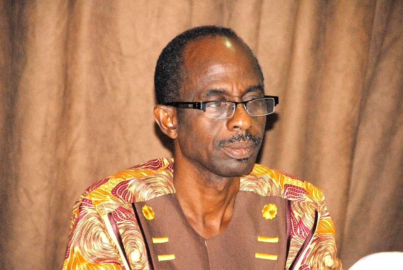 NDC abandon Koku Anyidoho over Coup d'état declamation
