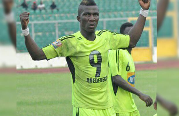 I have not joined Kotoko – Abednego Tetteh