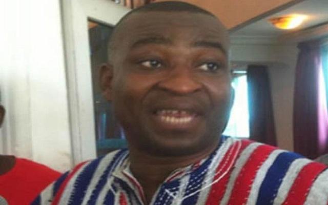 Kwabena Agyepong wants  to vindicate Mahama on NPP's corruption allegations-Mahdi Jibril