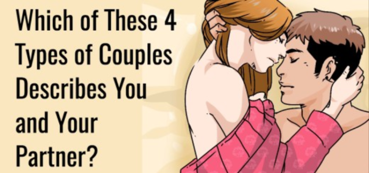 4 Signs Your Partner May Be Sleeping With Someone Else