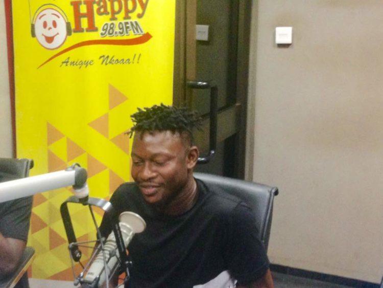 Aduana Stars Linchpin Derrick Sasraku Names His Best Defenders, Goalkeeper in the Ghana Premier League