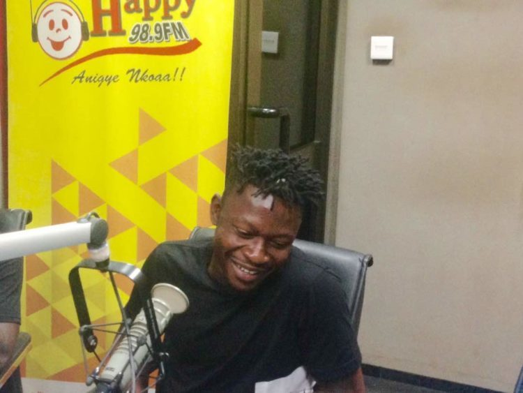 I love Hearts of Oak but want to stay at Aduana- Derrick Sasraku