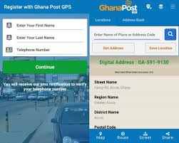 Deputy Minister for communications turns PRO for 'Asase GPS'?