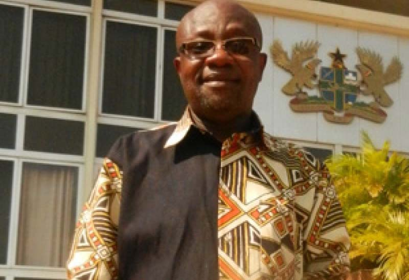 GUTA boss bows out of presidential race