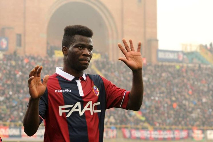 I didn't play well against Egypt – Godfred Donsah