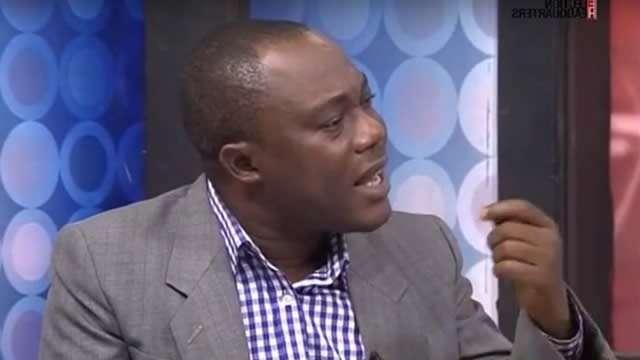 Akufo-Addo is a legacy hunter – Professor Gyampo