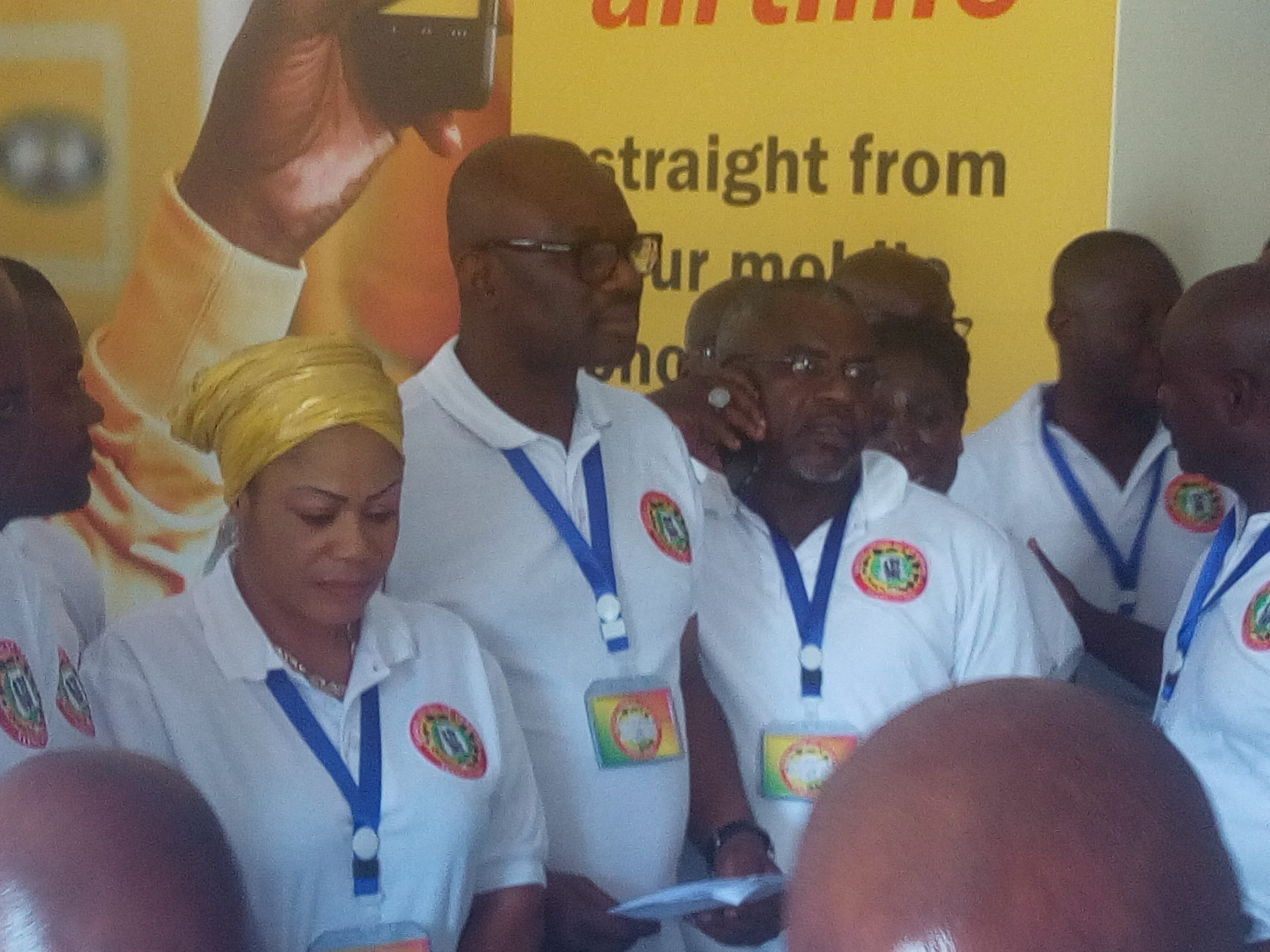 GUTA elects new executives for next four years