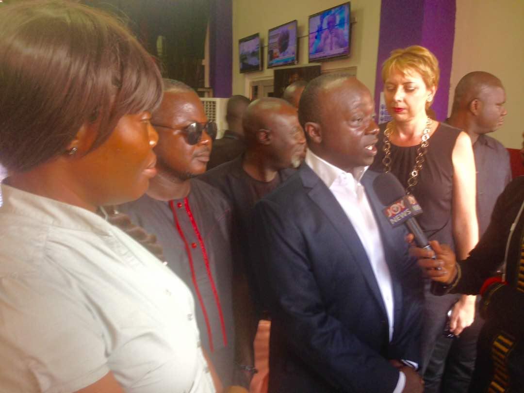 Global Media Alliance Broadcasting Company Commiserates With Multimedia Over KABA's Demise