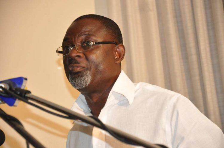 Ghana doomed if NDC, NPP vigilantes unite – Awuni
