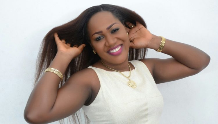 I Never said Patience Nyarko is cheap - Rose Adjei