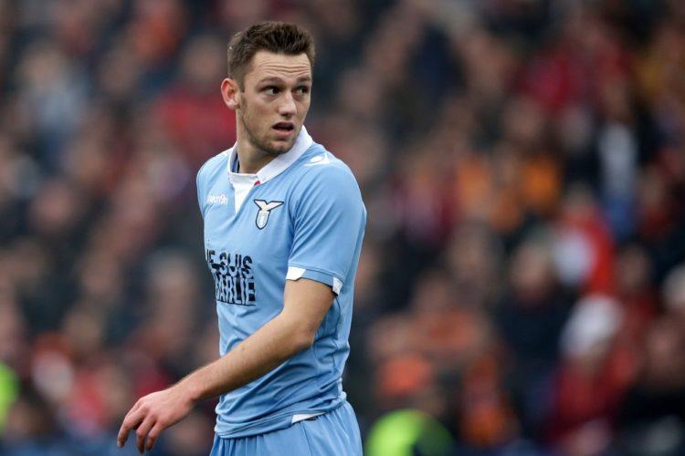 Liverpool Ready to Pounce for Lazio Stalwart Stefan de Vrij if Contract Talks Break Down