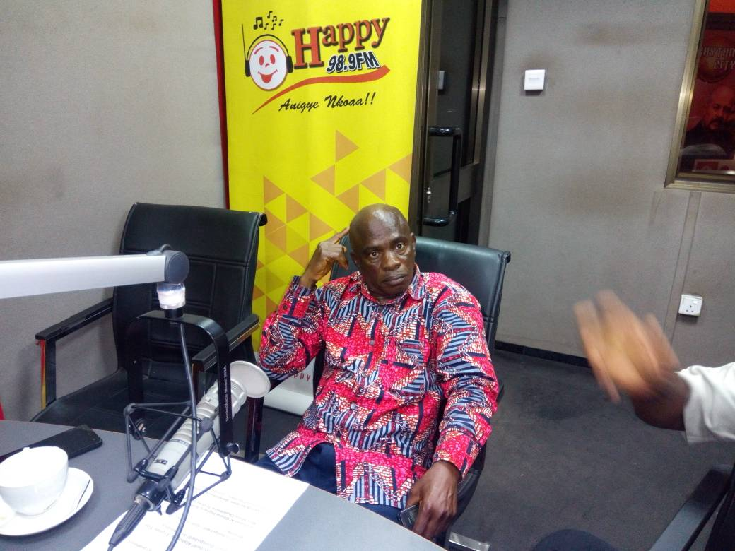 Free SHS has eased streetism in Ghana -Ballado Manu