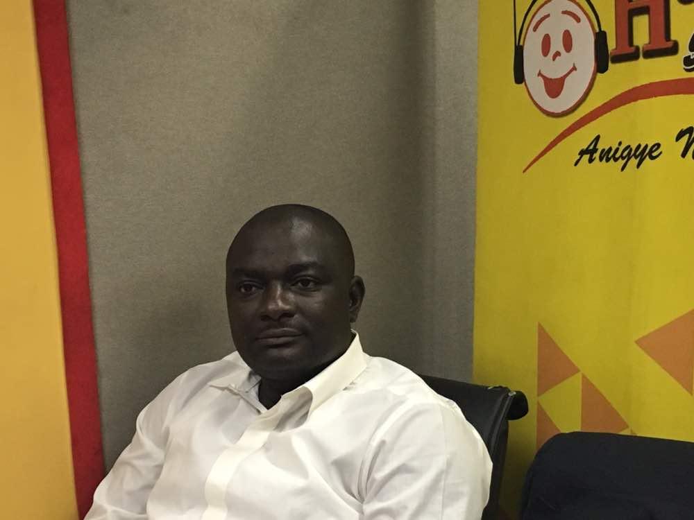 Nana Addo to launch new manifesto by 2019-OPK reveals
