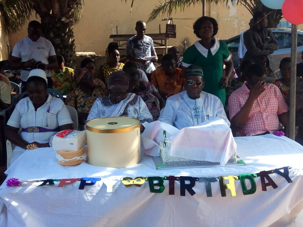 Local government minister supports Accra Psychiatric Hospital