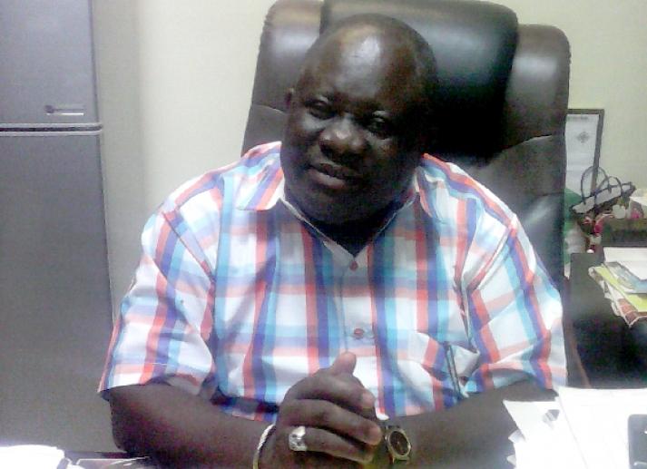 NPP operating one day, one problem policy - Afrifa Yamoah Ponko