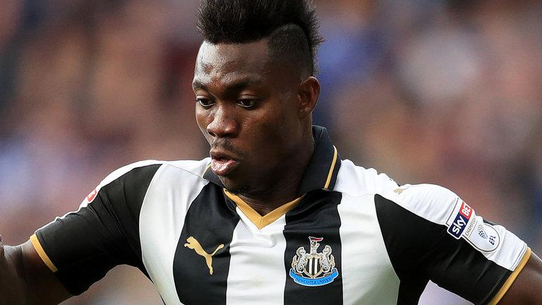 Grading Newcastle's summer signing, Christian Atsu