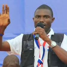 NPP starts polling stations election in January next year