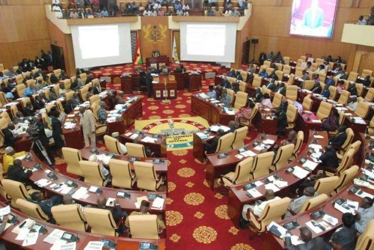 Adonko Bitters 'dazes' MPs