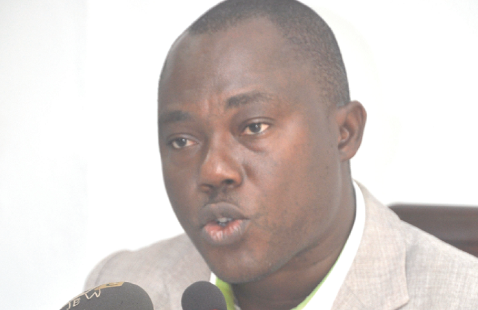 Ghana cannot continue to pay lips service to the issues of gayism-Gyampo