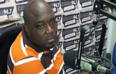 Top Ghanaian radio presenter dies