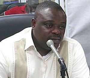 Looming hunger awaits Ghanaians in 2018-Koku Anyidoho predicts