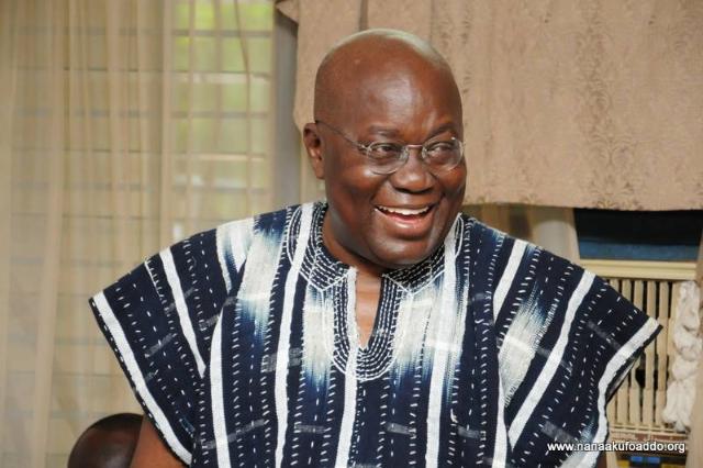 Nana Addo forgot he was the president of the republic-Anim Piesie