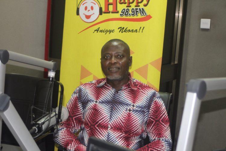 Dr. Opuni behind the establishment of Heritage Bank- Omari Wadie claims