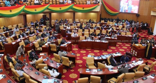 Parliament okays Zongo Development bill