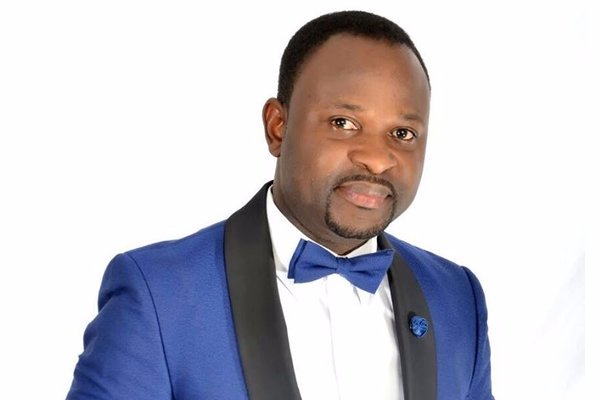 I'm looking for Ebony to perform at my Church – Prophet Amoateng