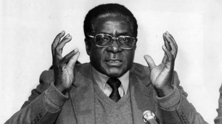 Mugabe's legacy, dignity must be protected – Rawlings
