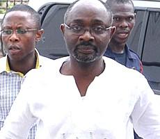 Wayome pays 15 million Cedis out of 51 million Ghana Cedi