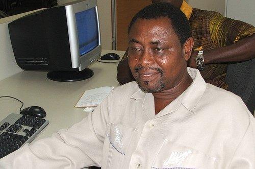 Former NDC MP dies