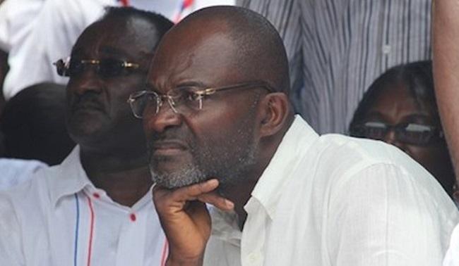 Ghana is sick – Kennedy Agyapong