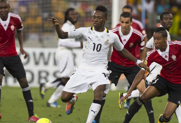 Sensational Attacker Asiedu Attobrah Joins Hearts of Oak At Training