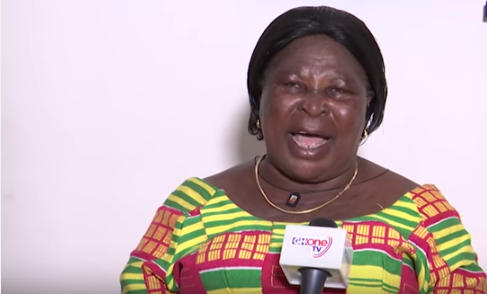 Akua Donkor drags Nduom to EOCO