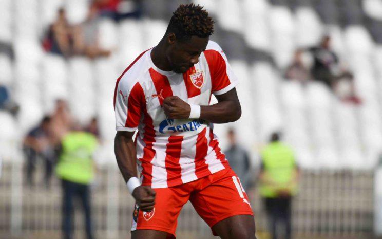 Chelsea target Boakye explains resurgence at club level
