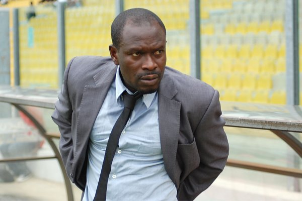 C.K Akunnor snubs Dreams FC, signs two year deal with Ashgold