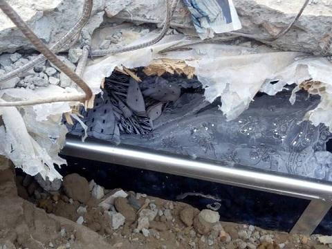Dead body exhumed over GHC 20 debt