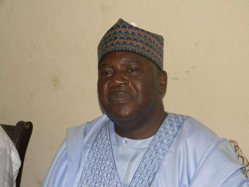 Aliu Mahama's family thanks President Akufo-Addo