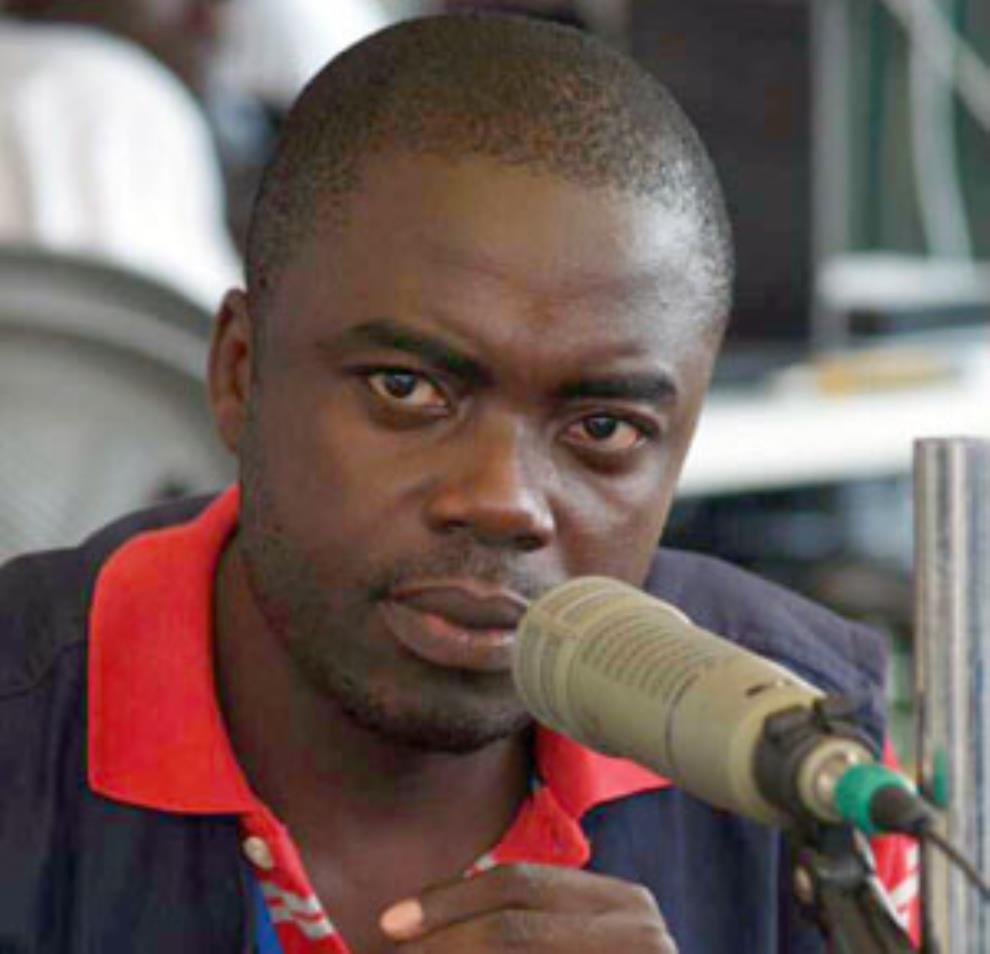 I don't have any problem to associate with NDC –Bobie Ansah