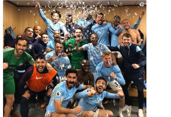 Jose Mourinho 'has milk and water thrown at him' in furious dressing-room bust-up with Manchester City goalkeeper Ederson