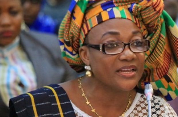 Otiko condemns 'wicked' Bantama gang rape